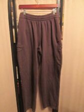 Champion Brown Sweatpants size Large NWOT