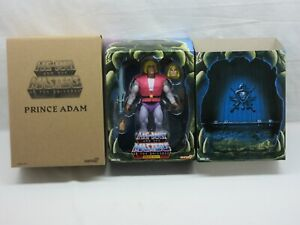 MOTUC,PRINCE ADAM,FILMATION,2.0,Masters Of The Universe Classics,MOC,He Man