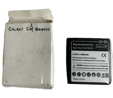New Epic Touch 4G D710 Replacement Battery For Samsung Galaxy