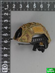 1:6 Scale Verycool VCF-2052 Russian Combat Women Soldier - Camouflage Helmet