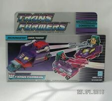 Hasbro Transformers G1 Action Figure Accessories