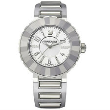 Swarovski Watch Octea Sport Silver 5040561 LIMITED Edition New with Box & Papers