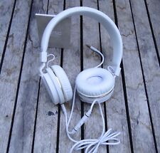 NEW RBCK-123 WESC CYMBAL HEADPHONE - WHITE RETAIL PRICE $120.00