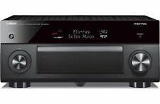Yamaha AVENTAGE RX-A2070 9.2-channel home theater receiver Wi-Fi AirPlay NEW