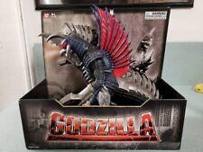 2009 Godzilla 12'' GIGAN Vinyl Figure Creation Bandai New