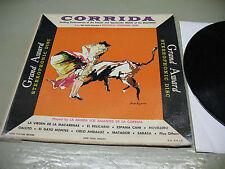 CORIDA  GRAND  AWARD  VINYL  LP  GA 219SD VINTAGE    ORIGINAL