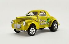 1:18 ACME 1940 Rat Fink Gasser Gold with RF Logo IN STOCK SOON!
