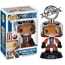 Figurines et statues de télévision, de film et de jeu vidéo avec luke skywalker Luke Skywalker