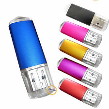 50PCS 1GB USB Memory Flash Drives True Capacity Thumb Stick Pendrives Brand New