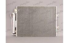 FRIGAIR Condensador aire acondicionado Para RENAULT TWINGO 0809.3061