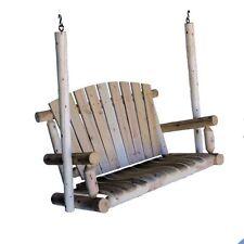 Lakeland Mills 4 Ft. Porch Swing CF1123 NEW