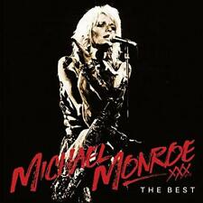 Michael Monroe - The Best (NEW 2CD)