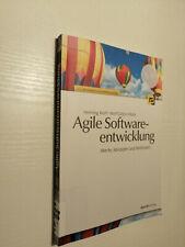 Agile Softwareentwicklung von Henning Wolf und Wolf-Gideon Bleek , 2. A. 2010