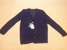 Vintage Designer Aldo Colombo cardigan - brand new with tags!!! Size 52