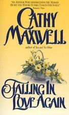 Cathy Maxwell / Falling in Love Again 1997 Historical Romance Mass Market