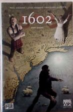 MARVEL 1602 PART 8 NM Neil Gaiman, Andy Kubert