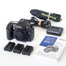 Olympus E-3 10.1MP Digital SLR Camera - Black (Body Only)