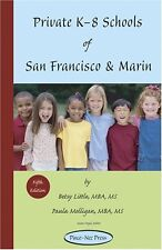 Private K-8 Schools of San Francisco & Marin