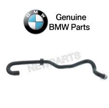 For BMW E90 E60 E63 E64 Lower Heater Hose For Cars w/ Automatic A/C Genuine