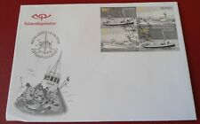 Iceland 2005 FDC