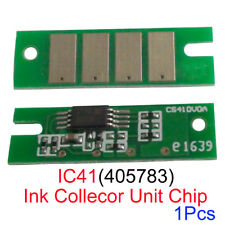 For RICOH SG3110DN SG7100DN SG2010 Wast Ink Collector Collection Unit Chip IC41