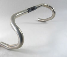 3ttt Podium handlebar 46cm 26 3T vintage Road Racing Bicycle ergo NOS