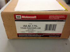 Ford Motorcraft Part WLM-175 YS4Z-5423395-GB MOTOR WINDOW OPERATION One New
