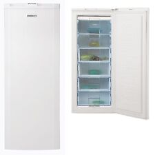 Congelatore verticale 6 cassetti Statico A+ Bianco Beko FSA21320