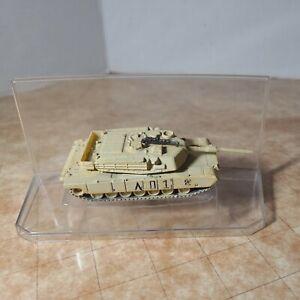 Corgi Fighting Machines / CS90086/ M1 Abrams/MBT/ U.S. Army