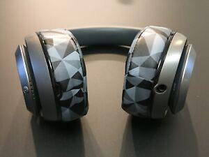 Dr. Dre Beats Studio Headphones WIRED Titanium