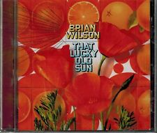 BRIAN WILSON - THAT LUCKY OLD SUN - NEW SEALED CD