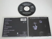The Sisters of Mercy / Floodland ((Merciful 2292-42246-2) CD Album