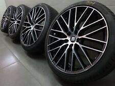 19 Zoll Sommerräder original Seat Leon FR ST Cupra Performance Felge 5F0071490A