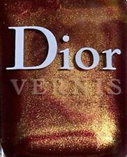 Dior nail polish 871 apparat rare limited edition BNIB