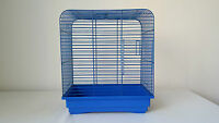 Cage for Hamster Mouse Rat with House Rodents Tube Wheel Small Animal Mice