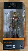 Star Wars THe Black Series Mandalorian The Armorer Action Figure New In Hand 🔥