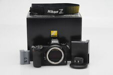 Nikon Z 7 Mirrorless Digital Camera 45.7MP Z7 Body #404