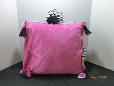 Huggy Pets Pillow Cover Pajama Bag As Seen On TV