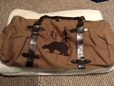 Hunting Bag, Unique