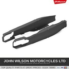 KTM EXC125  2T / Sixdays 2012-2016 Full Length Swingarm Cover Protection Guards