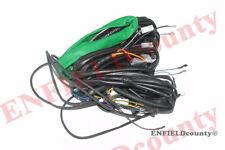 VESPA LML ELECTRIC START WIRING LOOM HARNESS PX P STAR T5 BATTERY MODELS @CAD
