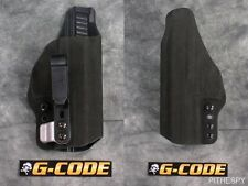 NEW HALEY STRATEGIC G-CODE INCOG ECLIPSE HK H&K HECKLER & KOCH VP9 HOLSTER FULL