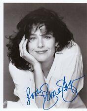 "Debra Winger (""Terms of Endearment"" star) Signed photo"