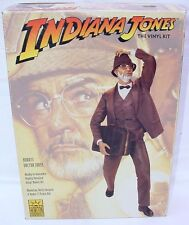 "Horizon Hobbies INDIANA JONES DR. HENRY JONES 14"" Tall Sealed Model Kit MIB`92!"