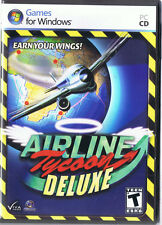 Airline Tycoon Deluxe (PC, 2011, Spellbound)
