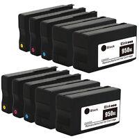 10PK New Gen HP 950XL 951XL Ink Cartridge for Officejet Pro 8610 8640 8600 Plus