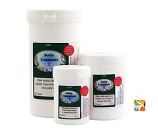 50g Daily Essentials 1, Daily Pet Bird Supplement, Essential Vitamins & Minerals