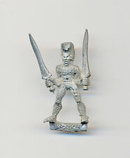 CITADEL WARHAMMER OOP 1980s WOOD ELF WARDANCER E