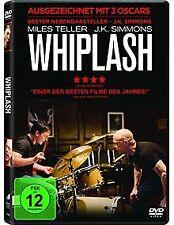 Whiplash von Damien Chazelle | DVD | Zustand gut