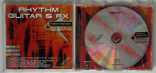 Creative Essentials Rhythm Guitar & FX Vol. 1 Sampling CD